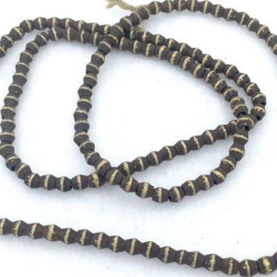 SB33 bronze beads