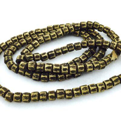 SB11 bronze beads