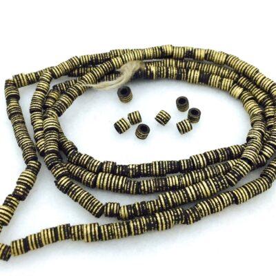SB14 bronze beads