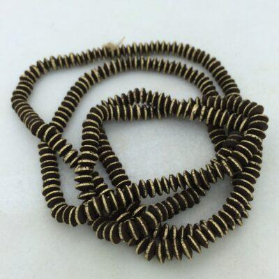 SB22 bronze beads