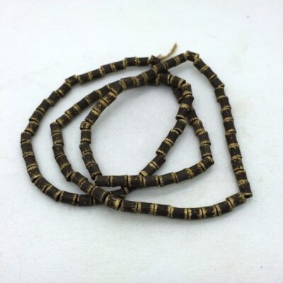 SB18 bronze beads