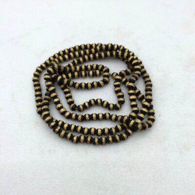 SB19 bronze beads