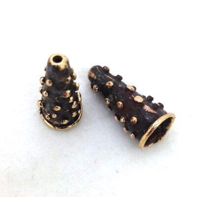 SC4 bronze cone